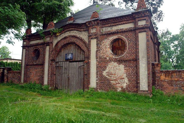 Jewish Cemetery in Pszczyna